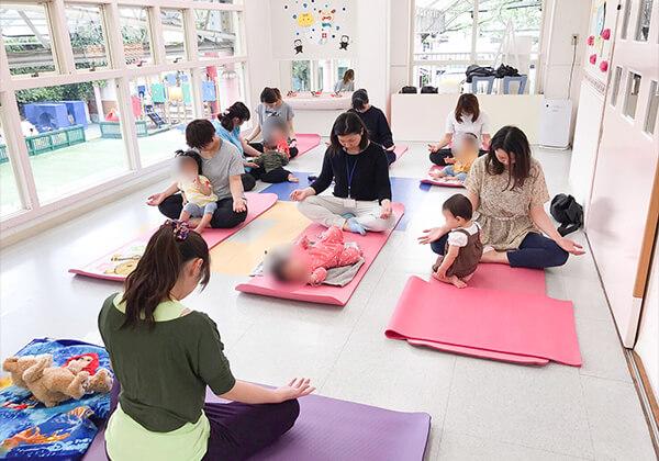 ママトコ教室